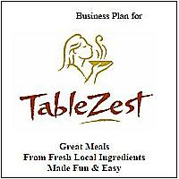 Wrote business plan for meal assebly startup that raised investor money and secured SBA loan approval